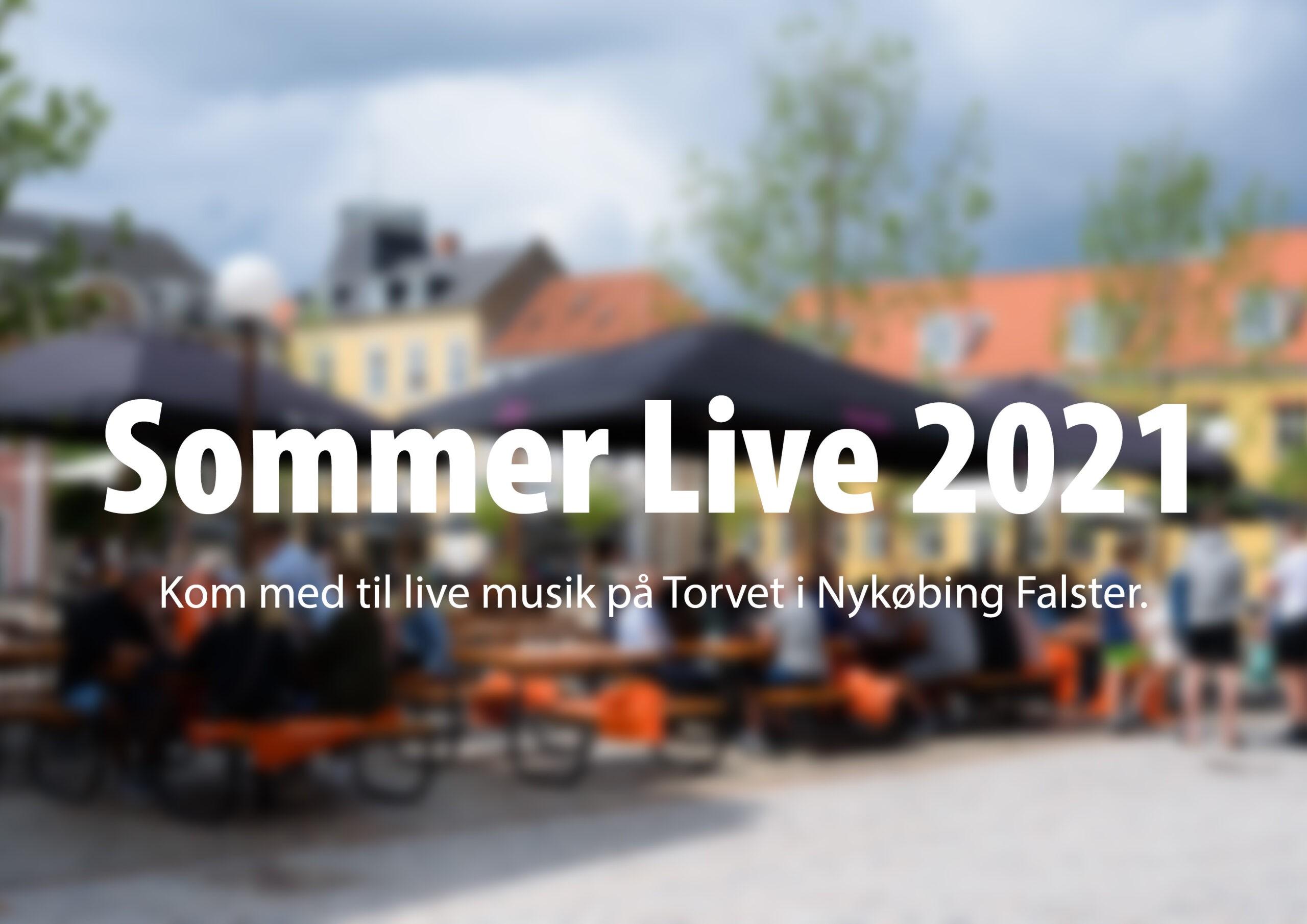Sommer Live 2021