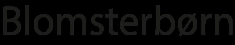 Blomsterbørn logo