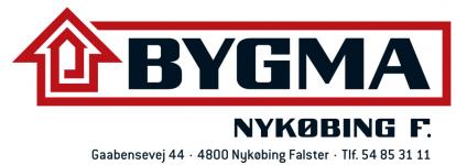 Logo: Bygma_Nykoebing_F_adr_cmyk_hvid_ramme-1.png