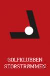Golfklubben Storstrømmen logo