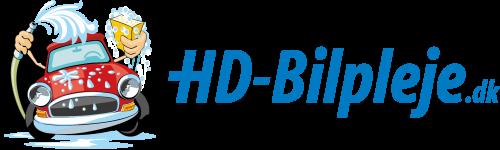 HD-bilpleje
