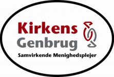 Kirkens Genbrug_logo