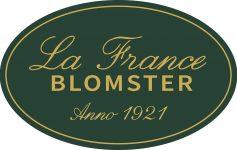 Logo: La-France-Blomster_LOGO.jpg
