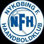 Nykøbing Falsters Håndboldklub logo